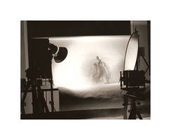 Angel Studio Shot