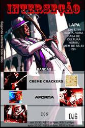 flyer intersecao by claudio-bolpas