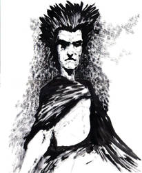 Morpheus by claudio-bolpas