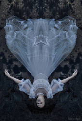 drown in consciousness by psychonekozawa