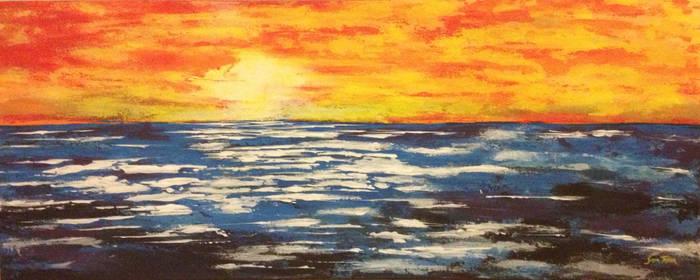 Onslow Sunset