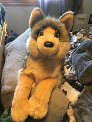 Douglas 'Niko' Wolf