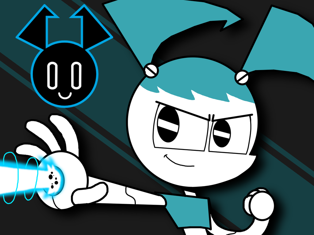 My Life As A Teenage Robot Favourites By Rayryan90 On
