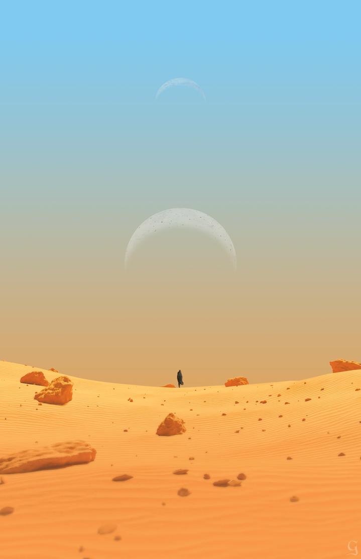 Wasteland by KlocODeath