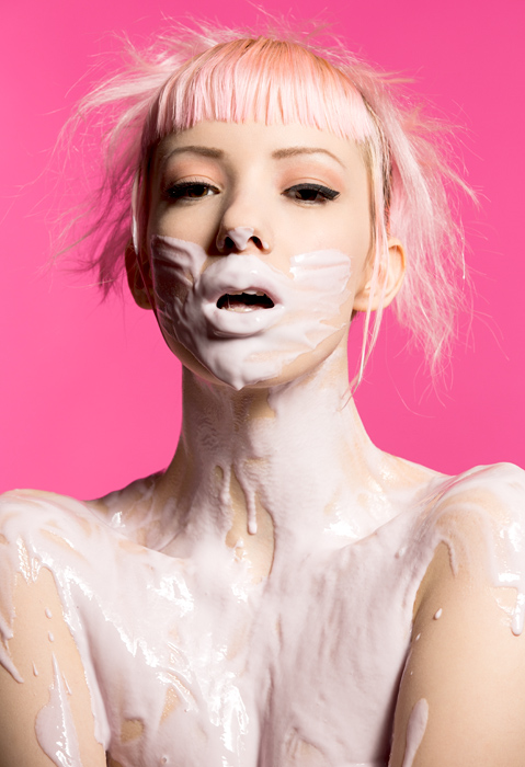 yoghurt by Gnapp