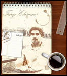 Tariq Elamine Story Book