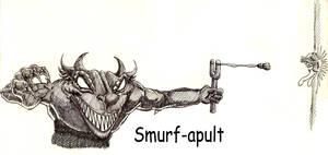 Smurfapult 001
