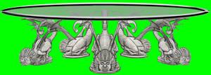 Manticore Table