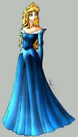 Disney: Sleeping Beauty by LukyLady123