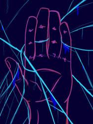 Hampered Hand