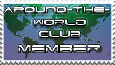 AroundTheWorld club - Stamp by NightmareGK13