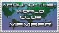 AroundTheWorld club - Stamp by NightmareGK13
