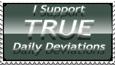 Daily Deviation Stamp by NightmareGK13