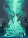 ..::Eve's Palace::.. by NightmareGK13