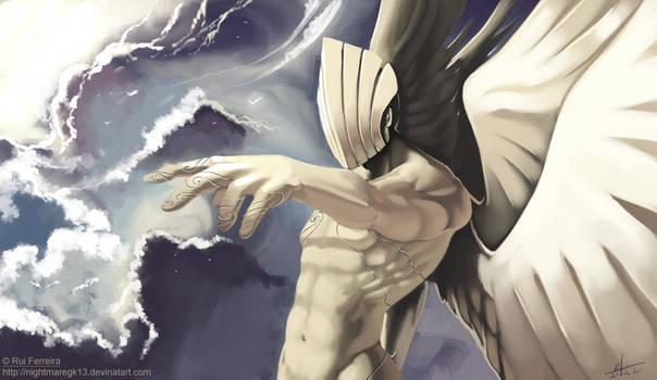 .:Hand of the Gods:.