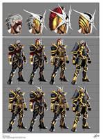Baterius concept by NightmareGK13
