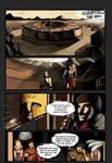 Elisius Page 001 by NightmareGK13