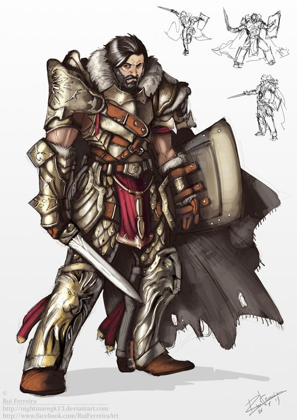 Alfhar concept by NightmareGK13