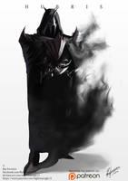 Wraith 2 by NightmareGK13