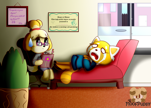 Isabelle's Regular