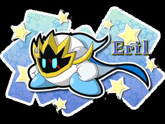 Star Warrior Eril by Sirometa