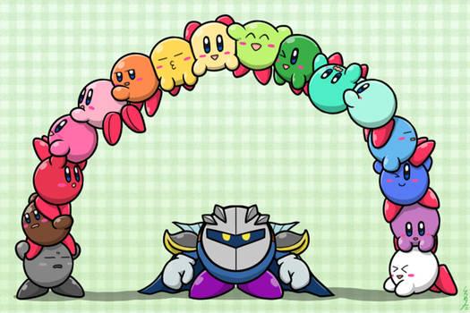 Kirby Rainbow