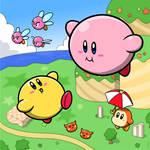 Kirby and Keeby