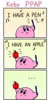 Kirby PPAP