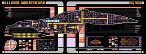 LCARS Star Trek Voyager