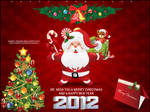 2012 by Shindydesigns