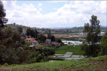 Antananarivo:2 by wittus
