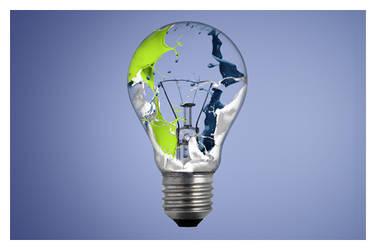 Ideas that flow