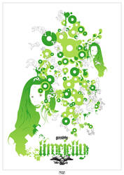 Lime Jelly by gavinwm
