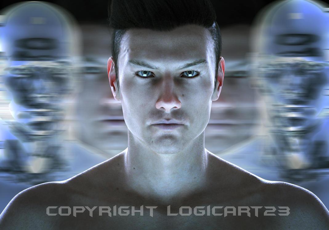 Illusion by Logic12304