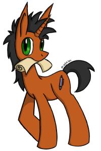 Ponypoetry's Profile Picture