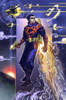 Do-Over Duesday 02: Superman by ARTofANT