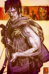 Daryl by ARTofANT