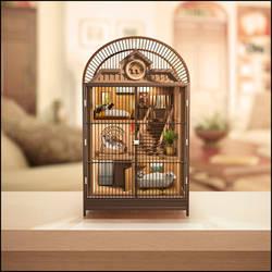 Home - Hamster