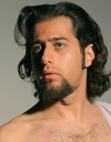 Mamourian's Profile Picture