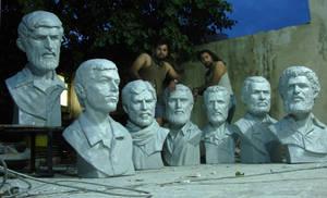 portraits colection