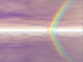 The Rainbow by shrey