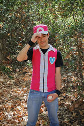 Pokemon Trainer: Ready to Battle