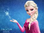 Frozen Elsa Pink Dress