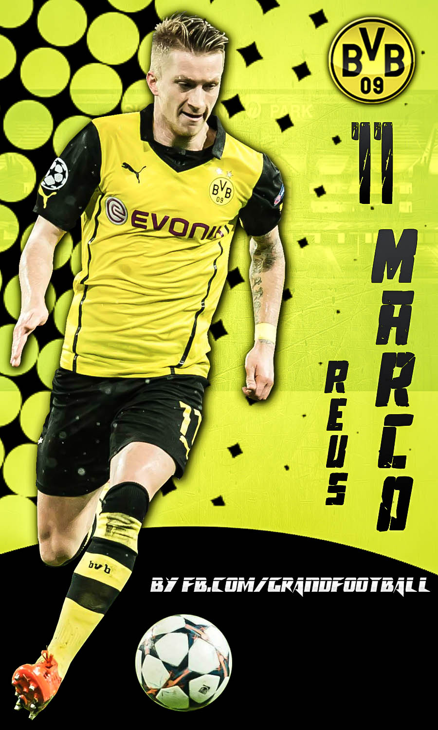 Marco reus by lionelkhouya on deviantart marco reus by lionelkhouya marco reus by lionelkhouya voltagebd Choice Image