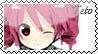 Stamp Teto Kasane by Ine-ko