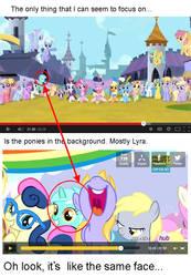 How did I not see this? by PrincessLunalovesme