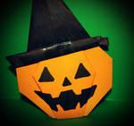 Pumpkin - Origami
