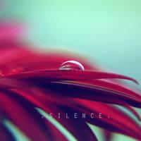 Silence.Sq by scrapsaurus