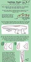 Toothless Tutorial Part 4