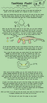 Toothless Tutorial Part 5